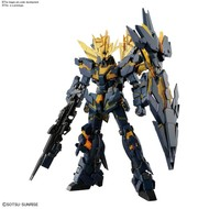 BAN - Bandai Gundam #27 Unicorn Gundam 02 Banshee Norn RG