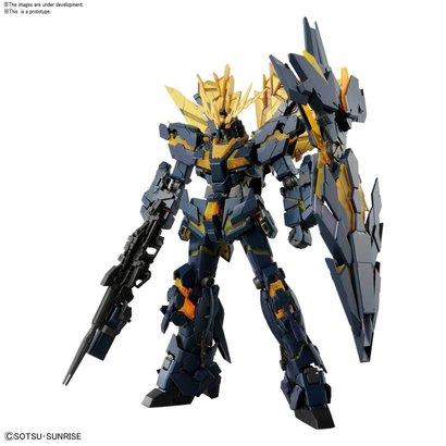 "BAN - Bandai Gundam 225888 #27SP Unicorn Gundam 02 Banshee Norn Premium Unicorn Mode Box ""Gundam UC"" Bandai RG 1/144"