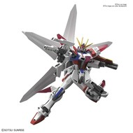 "BAN - Bandai Gundam Build Strike Galaxy Cosmos ""Gundam Build Fighters"" Bandai HGBF 1/144"