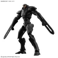 "BAN - Bandai Gundam 224768 Obsidian Fury ""Pacific Rim"" Bandai HG"