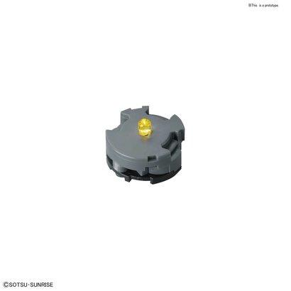 BAN - Bandai Gundam 225825 LED Unit (Yellow)