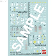 BAN - Bandai Gundam Gundam Decal 120 Mobile Suit