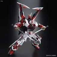 BAN - Bandai Gundam Gundam Astray Red Frame Kai PG  *P-Bandai*