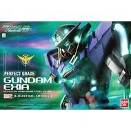 BAN - Bandai Gundam Gundam Exia Lighting Ver. PG