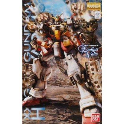 "BAN - Bandai Gundam 173903 Gundam Heavyarms EW ""Gundam Wing: Endless Waltz"" Bandai MG"