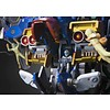 "Tamashii Nations BAN55001 RX-78GP01-Fb Gundam Zephyranthes Full Burnern ""Mobile Suit Gundam 0083"", Bandai Formania EX"