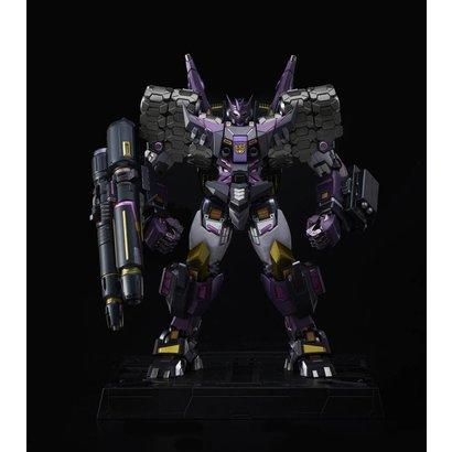"""Flame Toys 51202 #02 - Tarn """"Transformers"""", Flame Toys Kuro Kara Kuri"""