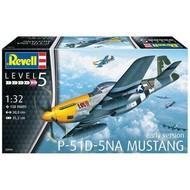 RVL- Revell Germany 1/32 P-51D Mustang