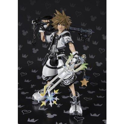 """Tamashii Nations 55069 Sora (Final Form) """"Kingdom Hearts II"""", Bandai S.H.Figuarts *P-Bandai*"""