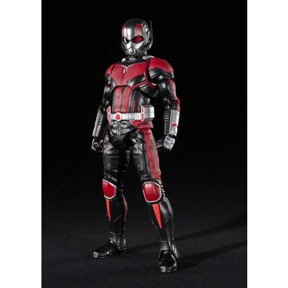 "Tamashii Nations 55182 Ant-Man & Ant Set ""Ant-Man And The Wasp"", Bandai S.H.Figuarts - P-Bandai"