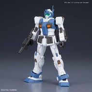 BAN - Bandai Gundam GM Guard Custom