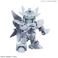 BAN - Bandai Gundam RX-Zeromaru