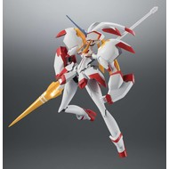 "Tamashii Nations Strelizia ""Darling In The FRANXX"""