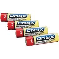 DTX - Duratrax Onyx AA Alkaline Battery 4 pack *