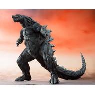 """Godzilla Earth """"Godzilla: Planet of the Monsters"""","""