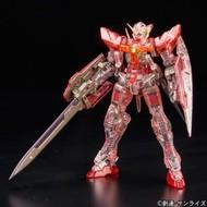 BAN - Bandai Gundam Exia Trans-Am Clear Ver.  RG