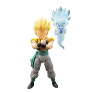 Tamashii Nations Super Saiyan Gotenks
