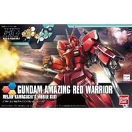 BAN - Bandai Gundam #26 Gundam Amazing Red Warrior