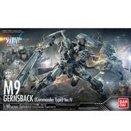 BAN - Bandai Gundam M9 Gernsback (Mao Custom) (Ver. IV)