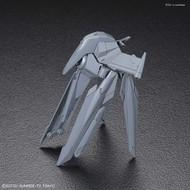 """BAN - Bandai Gundam 5055312 #45 No-Name Rifle """"Build Divers"""", Bandai HGBC"""