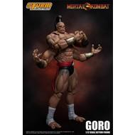 "Storm Collectibles Goro ""Mortal Kombat 1:12"