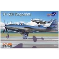 Dora Wings - DWN 1/48 TP-63E Kingcobra (Two Seat)