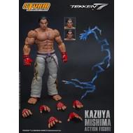 Storm Collectibles Kazuya Mishima