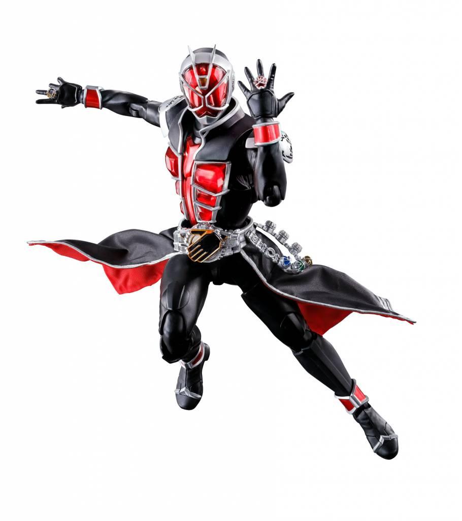 """55107 Kamen Rider Wizard Flame Style """"Kamen Rider Wizard ..."""