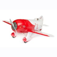 EFL - E-flite UMX Gee Bee w/ AS3X and Safe Select
