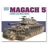 DML - Dragon Models 3618 DML/Dragon Models IDF Magach 5 w/ ERA and Mine Roller