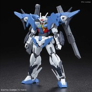 "BAN - Bandai Gundam Gundam 00 Sky ""Gundam Build Divers"""