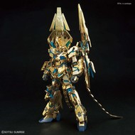 BAN - Bandai Gundam Unicorn Gundam 03 Phenex (Destroy Mode)