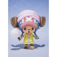"BAN TONY TONY CHOPPER -Whole Cake Island Ver.- ""One Piece"", Bandai FiguartsZERO"