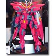 BAN - Bandai Gundam 13934 AEGIS GUNDAM 1/144