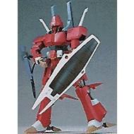 BAN - Bandai Gundam 1518 HEAVY METAL D-SSERD 1/144