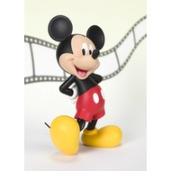 Tamashii Nations Mickey Mouse Modern
