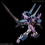BAN - Bandai Gundam #20 Gundam 00 Sky HWS (Trans-Am Infinity Ver.)