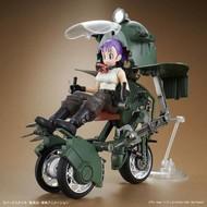 BAN - Bandai Gundam Bulma's Variable No.19 Bike
