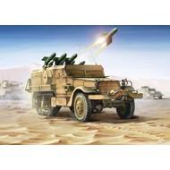 DML - Dragon Models IDF M3 Halftrack Nord SS-11 Anti-Tank Missile Carrier