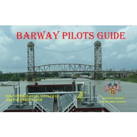 BRW Barway Pilots Guide - East of Harvey Lock 2014