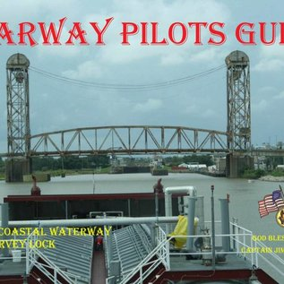 BRW BRW Barway Pilots Guide - East of Harvey Lock 2014