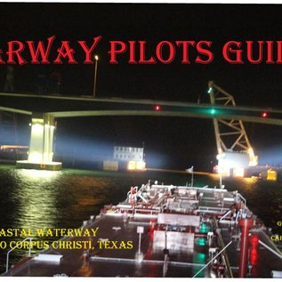 BRW Barway Pilots Guide - Pelican Cut to Corpus Christi 2016