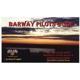 BRW Barway Pilots Guide - Port Allen Route 2016