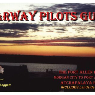BRW BRW Barway Pilots Guide - Port Allen Route 2017