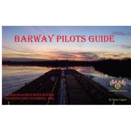 BRW Barway Pilots Guide - Black & Ouachita Rivers 2015