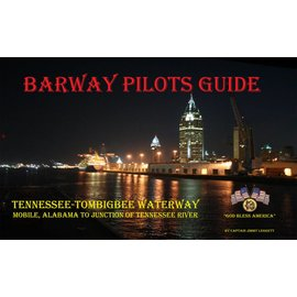 BRW Barway Pilots Guide - Tenn-Tom 2015