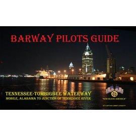 BRW BRW Barway Pilots Guide - Tenn-Tom 2015