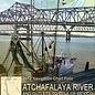 COE Atchafalaya River Corps of Engineers Charts 2012