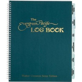 EVR Evergreen Common Sense Logbook