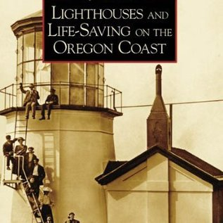 HAL Lighthouses and Life-Saving on the Oregon Coast